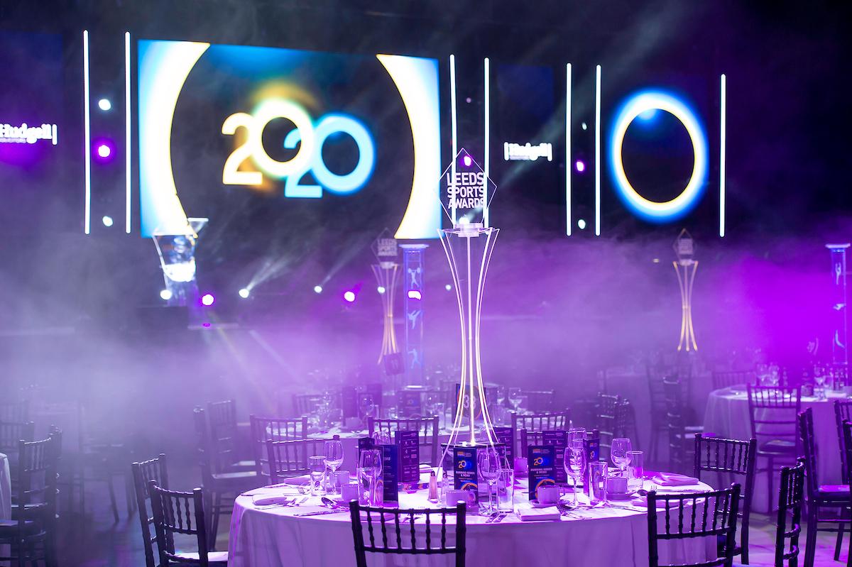 Leeds Sports Awards 2020